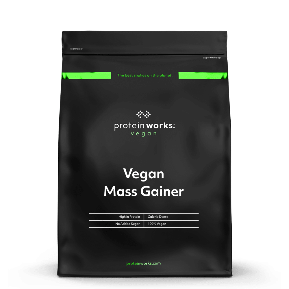 Mass Gainer Vegano de The Protein Works™
