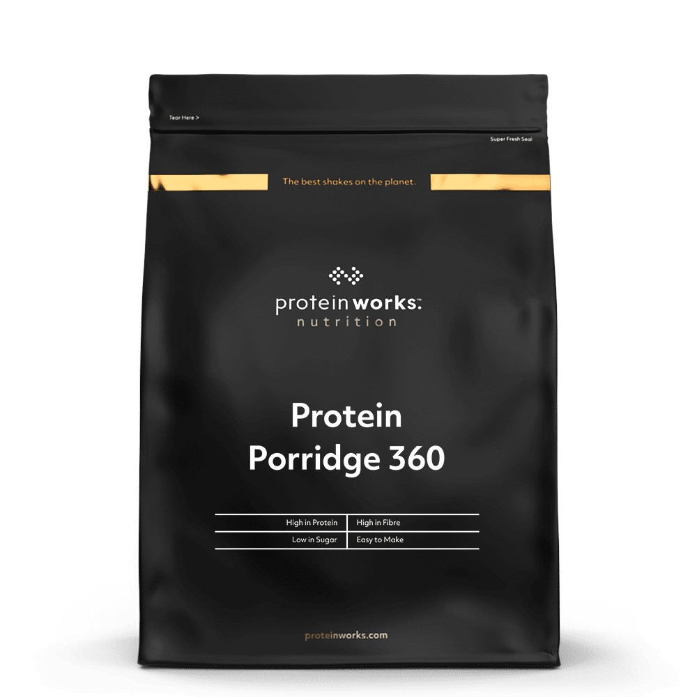 Protein Porridge 360 de The Protein Works™