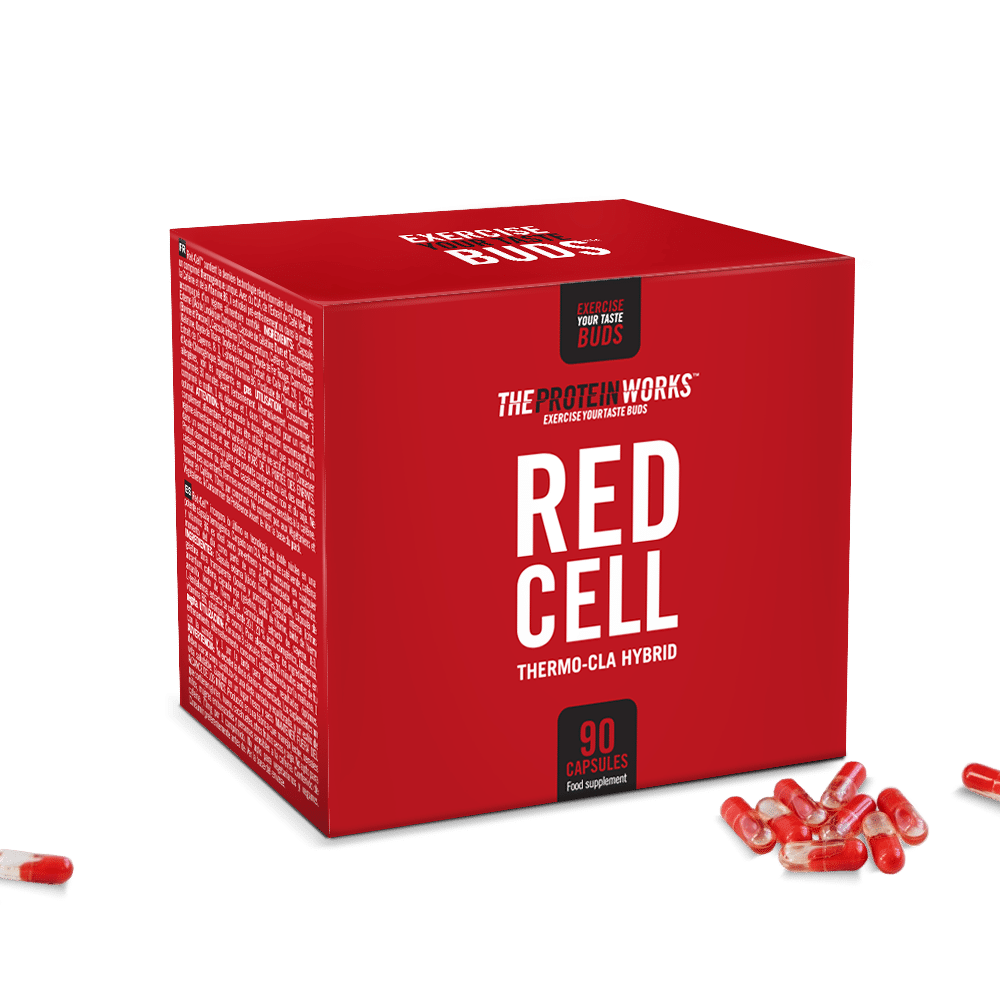 Red-Cell™ de The Protein Works™