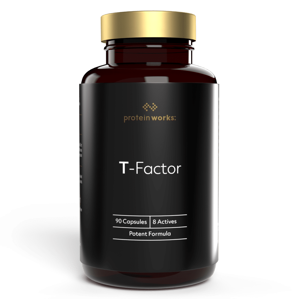 T- Factor de The Protein Works™