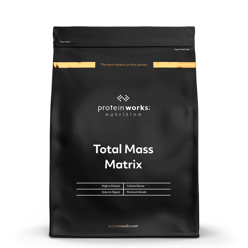 Total Mass Matrix de The Protein Works™