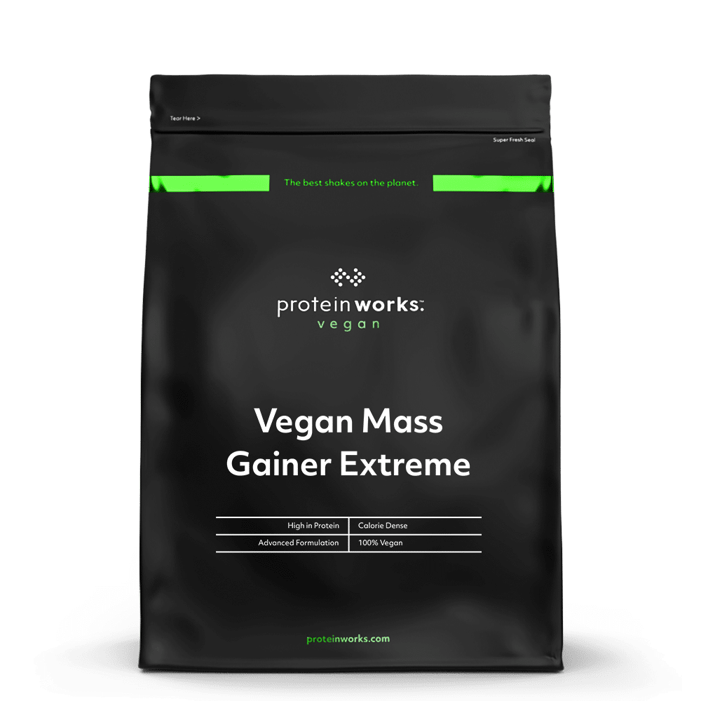 Vegan Mass Gainer Extreme de The Protein Works™