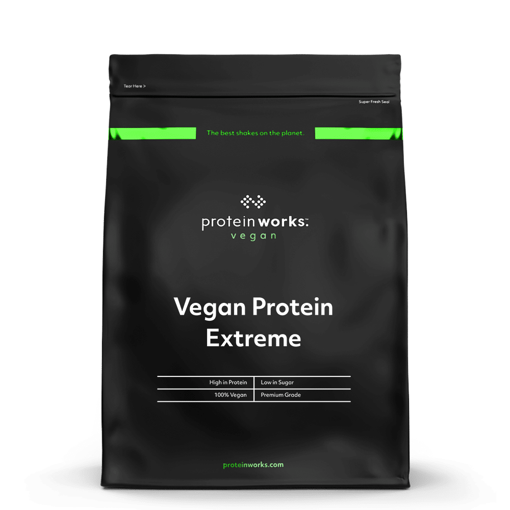 Vegan Protein Extreme de The Protein Works™