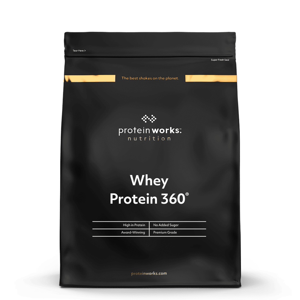 Whey Protein 360 - 210g de The Protein Works™