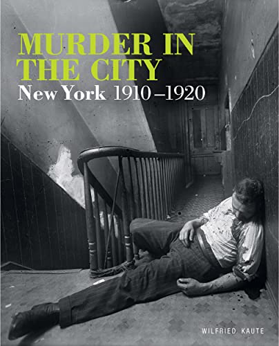 Murder in the City de INGRAM INTERNATIONAL INC