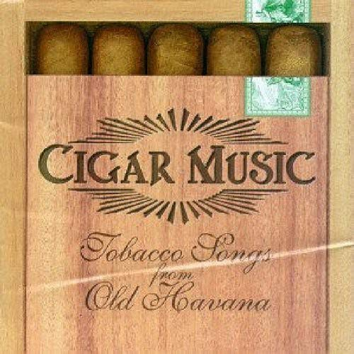 Tobacco Songs From Old Havana de Traditional Crossroads