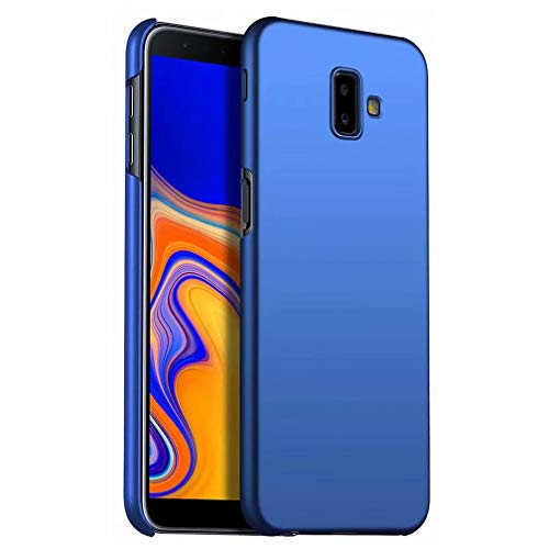Ttimao Funda Samsung Galaxy Note 9 Diseño Simple Ultra Delgada PC Hard Shell Anti-Caída Anti-Scratch Anti-Shock Cubierta Superficie Mate Funda Protectora-Azul de Ttimao