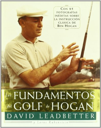 Los Fundamentos del Golf de Hogan de -99999
