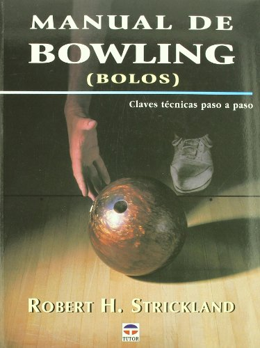 Manual de bowling de Tutor