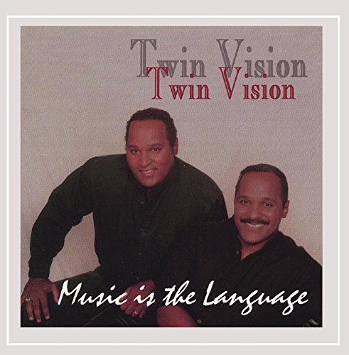 Music Is the Language de Twin Vision