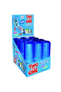 Two to one tropical | 12x | Peso total de 300 gr. de Two to one