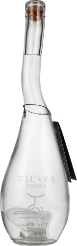 U'Luvka Magnum Vodka - 700 ml de U'Luvka