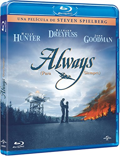 Always [Blu-ray] de UNIVERSAL