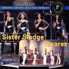Sister Sledge/Taveres de Ultimate Music Coll