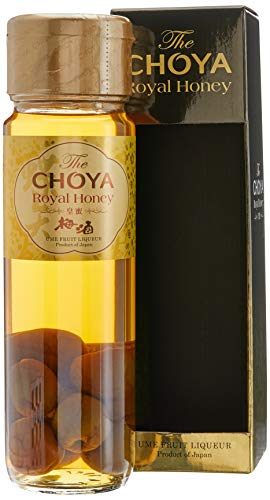 Umeshu Royal Honey 70 Cl de Umeshu Royal Honey