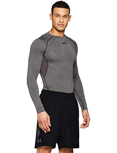 Under Armour Woven Graphic Short Corto, Hombre, Negro, MD de Under Armour
