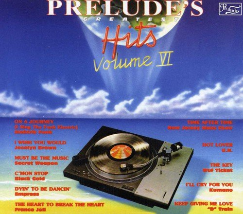 Prelude's Greatest Hits, Vol. 6 de Unidi