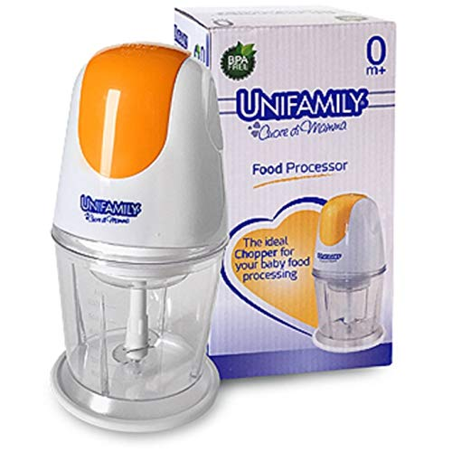 Unifamily Omogeneizzatore Baby de UNIFAMILY