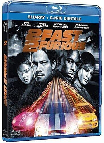 2 Fast 2 Furious [Francia] [Blu-ray] de Universal Pictures France