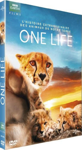 One Life [Italia] [DVD] de Universal Pictures France