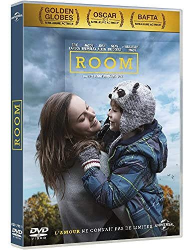 Room [Italia] [DVD] de Universal Pictures France