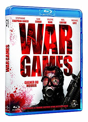 War Games [Francia] [Blu-ray] de Universal Pictures France