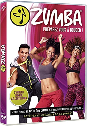Zumba [Francia] [DVD] de Universal Pictures France