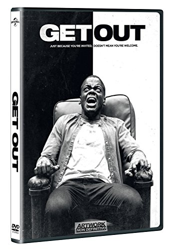 Scappa - Get Out (DVD) [Italia] de Universal Pictures