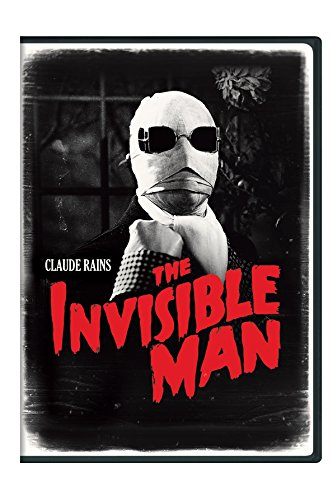 Invisible Man [Edizione: Stati Uniti] [USA] [DVD] de Universal Pictures