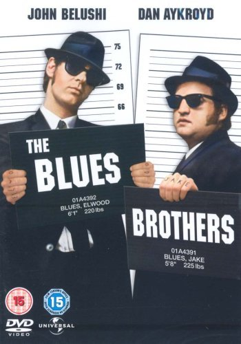 Blues Brothers Special Edition [Reino Unido] [DVD] de Universal