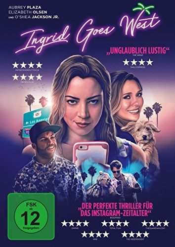 Ingrid Goes West [Alemania] [DVD] de Universum Film
