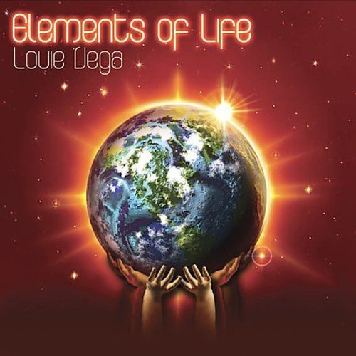 Elements of Life de VEGA RECORDS