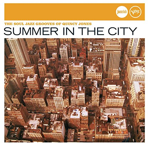 Summer In The City (Jazz Club) de VERVE