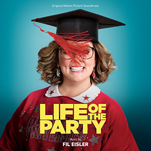 Life Of The Party de Varese Sarabande