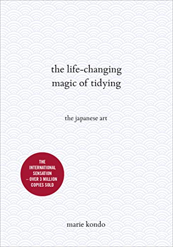 The Life-Changing Magic of Tidying: The Japanese Art de Vermilion