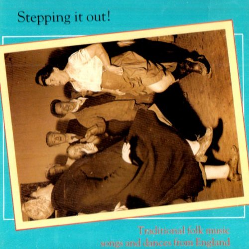 Stepping It Out!: Trad Folk de Veteran