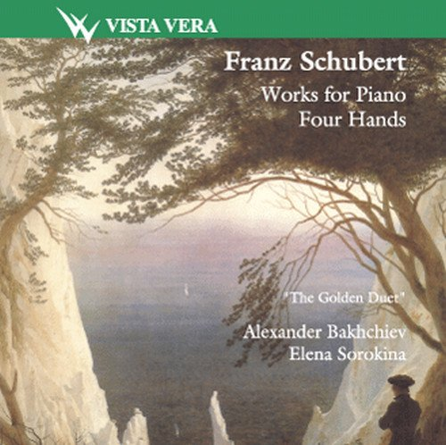 Franz Schubert - Works for Pia de Vista Vera