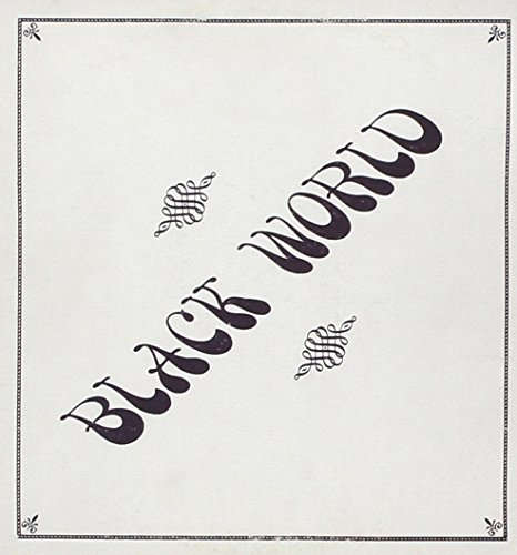 black world dub de WACKIE'S