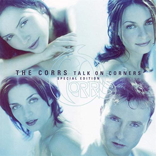 Talk on Corners (Special Edition) de WEA