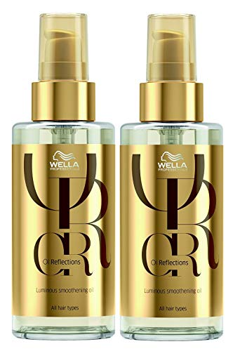 Wella 2 x aceite Reflections 100 ml de WELLA PROFESSIONALS