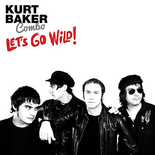 Let's Go Wild! de Wicked Cool Record Co