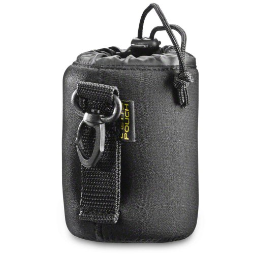 walimex NEO11 300 Lens Pouch Set for Size M//L