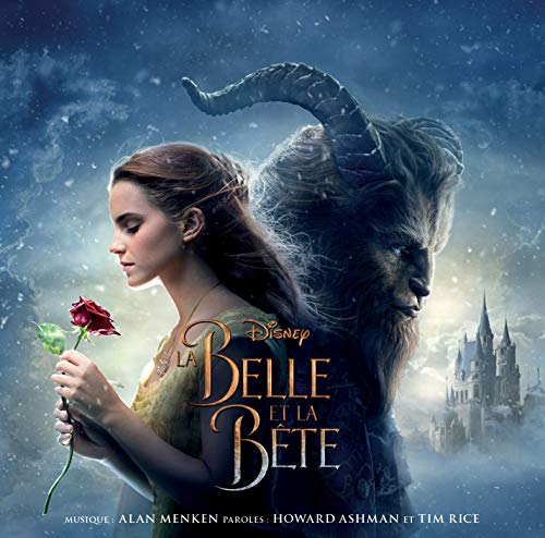 La Belle et la Bête (Bande Originale du Film - version localisée) de Walt Disney Records
