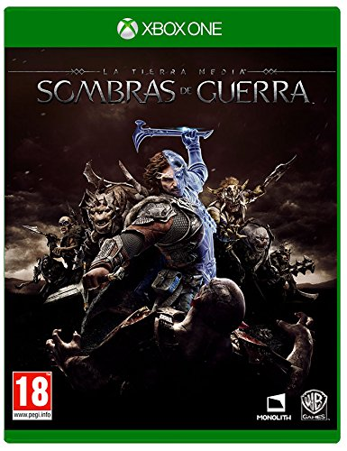 La Tierra-Media: Sombras De Guerra de Warner Bros Interactive Spain (VG)
