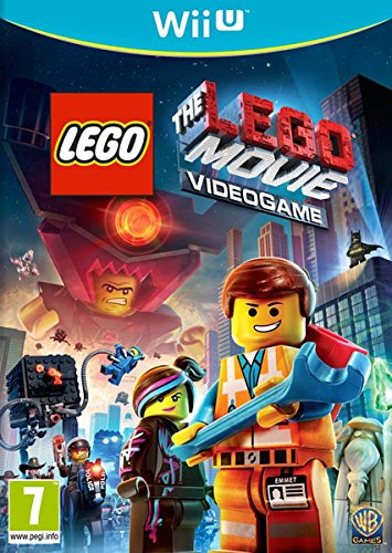 Lego Movie: The Videogame de Warner Bros Interactive Spain (VG)