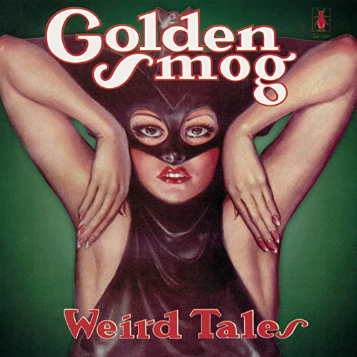 Weird Tales (2 LP - Color Verde) [Vinilo] de Warner Bros.