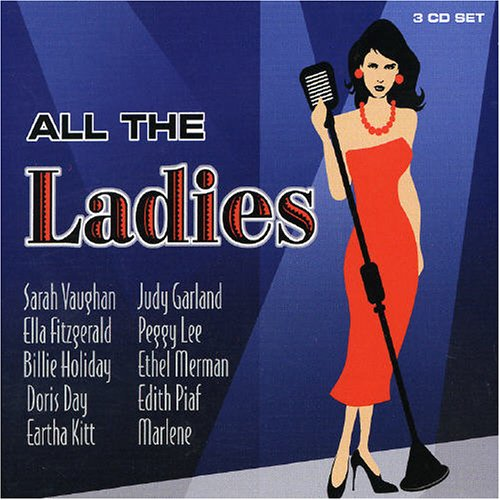 All the Ladies [45trx] Oz Only de Warner