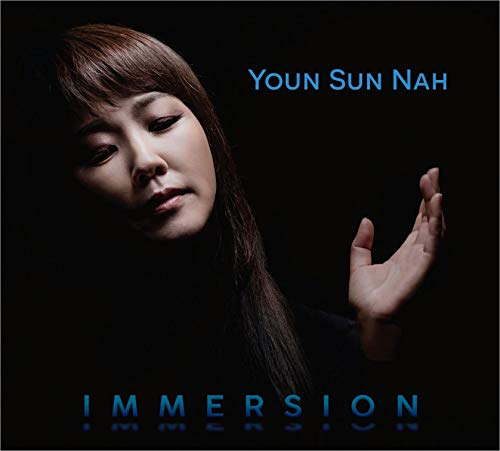 Youn Sun Nah - Immersion (CD) de Warner