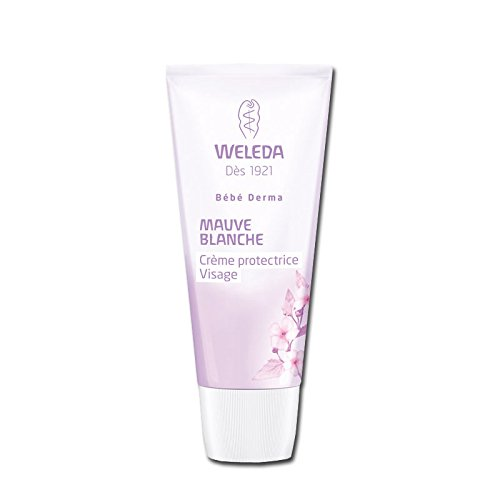 White Mallow Facial Cream - 50ml de Weleda
