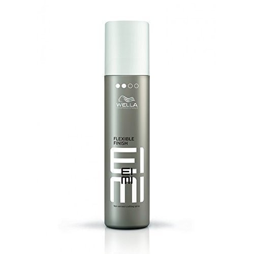 Laca de Wella Professionals Eimi ede 250 ml con acabado flexible,  es un spray sin aerosol de WELLA PROFESSIONALS